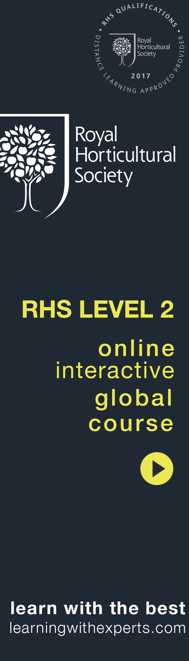 Online Courses Taught By Experts at learningwithexperts.com